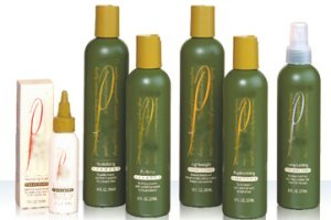 Healthy Hair Care System