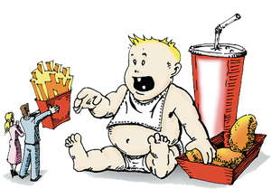 Sugar and Obesity