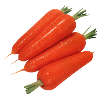 Beta-Carotene - Carrots