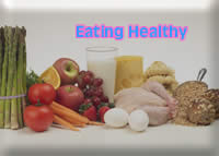 Eating Healthy Foods