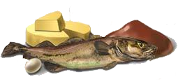 Fish, Egg, Dairy