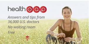 Health Top Health App