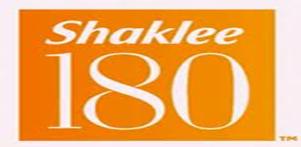 Shaklee 180 Health App