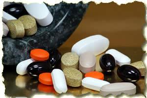 drugs can deplete nutrients