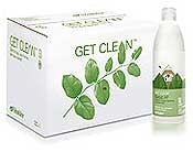 green cleaner starter kit