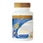 Calcium-Magnesium Supplement