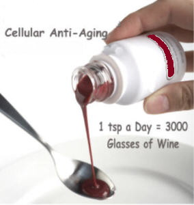 anti aging supplement