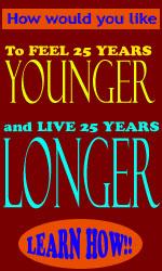 Anti-aging longevity Shaklee Vivix