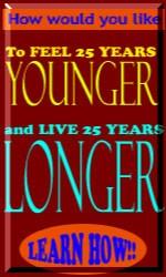 Revolutionary Anti-Aging Supplement, resveratrol