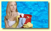 Enjoy the Benefits of Environmentally Safe Cleaners - Order Today