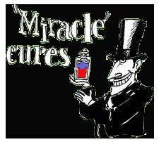 Magic Miracle Pills