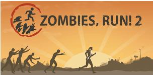Zombies, Run! Health App